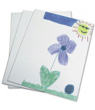 """Chenille Kraft 9"""" x 12"""", 1/8"""" Thickness, 3-Pack Canvas Panels"""