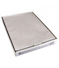 "C-Line 9"" x 12"" Self-Adhesive Poly Shop Ticket Holder, 50/Box"