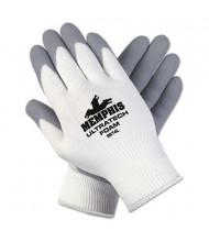 MCR Safety Memphis Ninja X Large Bi-Polymer Coated Gloves, Black