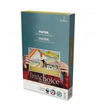 "Domtar First Choice 11"" X 17"", 28lb, 500-Sheets, ColorPrint Premium Copy Paper"