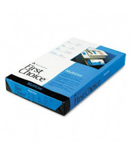 """Domtar First Choice 11"""" X 17"""", 24lb, 500-Sheets, MultiUse Premium Copy Paper"""