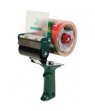 """Duck Extra Wide Packaging Tape Gun Dispenser, 3"""" Core"""