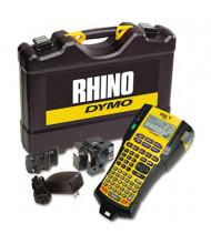 Dymo Rhino 5200 Industrial Label Maker Kit