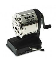 X-Acto KS Vacuum-Base Manual Pencil Sharpener