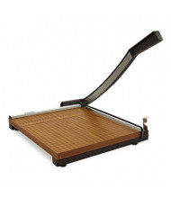 """X-Acto 26615 15"""" Commercial Grade Square Guillotine Paper Trimmer"""