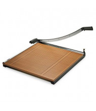 """X-Acto 26624 24"""" Cut Commercial Grade Square Guillotine Paper Trimmer"""