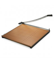 """X-Acto 26630 30"""" Commercial Grade Square Guillotine Paper Trimmer"""
