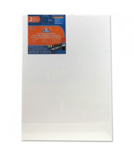 "Elmer's Pre-Cut 18"" x 24"" 2-Pack White Foam Board Sheets"