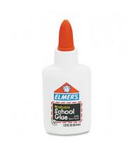 Elmer's 1.25 oz Washable School Glue Bottle