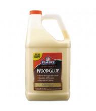 Elmer's 1 Gallon Carpenter Wood Glue Bottle, Beige