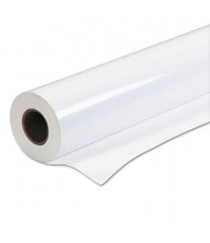 "Epson 36"" X 100 Ft., 165g, Glossy Photo Paper Roll"