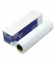 """Epson 13"""" X 32.8 Ft., 10 mil, Luster Photo Paper Roll"""