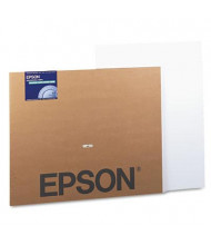 """Epson 30"""" x 40"""" 5-Pack Wide-Format Matte Poster Boards"""