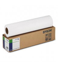 """Epson 17"""" X 131.7 Ft., 5 mil, Singleweight Matte Paper Roll"""