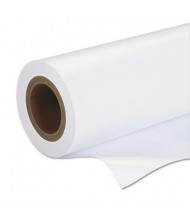 "Epson 10"" X 100 Ft., 10 Mil, Luster Photo Paper Roll"