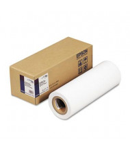 """Epson 16"""" X 100 Ft., 10 mil, Luster Photo Paper Roll"""