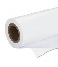 "Epson 24"" X 100 Ft., 10 mil, Luster Photo Paper Roll"