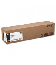 """Epson Exhibition 24"""" X 40 Ft., 22 mil, Glossy Canvas Paper Roll"""