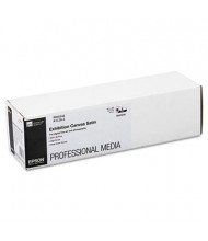 "Epson Exhibition 13"" X 20 Ft., 23 mil, Satin Canvas Paper Roll"