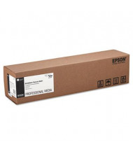 """Epson Wide-Format 24"""" X 40 Ft., 23 mil, Satin Canvas Paper Roll"""