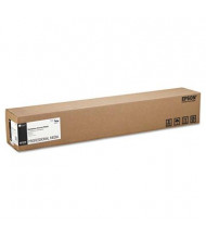 """Epson Professional Imaging 13"""" x 20 Ft., 19 mil, Matte Canvas Paper Roll"""