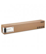 """Epson Professional Imaging 13"""" x 20 Ft., 22 mil, Gloss Canvas Paper Roll"""