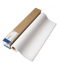 "Epson Professional Media 16"" X 100 Ft., 10.5 mil, Glossy Metallic Photo Paper Roll"