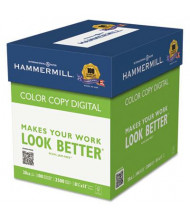 """Hammermill 8-1/2"""" X 11"""", 28lb, 2500-Sheets, Color Copy Digital Paper"""