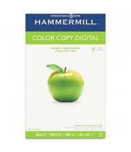 """Hammermill 8-1/2"""" X 14"""", 28lb, 500-Sheets, Color Copy Digital Paper"""