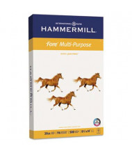 "Hammermill Fore 8-1/2"" x 14"", 20lb, 500-Sheets, Multipurpose Copy Paper"