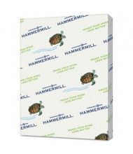 "Hammermill 8-1/2"" x 11"", 20lb, 500-Sheets, Green Recycled Colored Paper"