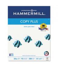 """Hammermill 8-1/2"""" X 11"""", 20lb, 5000-Sheets, Copy Plus Paper"""