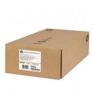 """HP Everyday Adhesive 24"""" x 75 Ft., 120g, Matte Polypropylene Paper Roll, 2-Pack"""