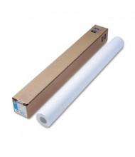 "HP Designjet 36"" X 150 Ft., 26lb, Coated Paper Roll"