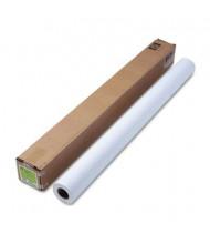 "HP Designjet 42"" X 100 Ft., 35lb, Coated Paper Roll"