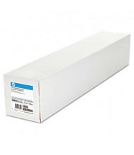 "HP Everyday Matte 42"" x 100 Ft., 8 mil, Polypropylene Wide Format Film Roll, 2-Pack"