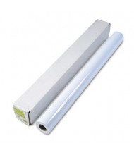 "HP Designjet 42"" X 100 Ft., 6.6 mil, Glossy Photo Paper Roll"