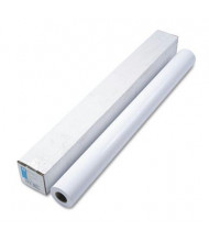 """HP Designjet 42"""" X 100 Ft., 7 mil, Instant-Dry Gloss Photo Paper Roll"""