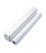 """HP Designjet 36"""" X 100 Ft., 7.4 mil, Instant-Dry Semi-Gloss Photo Paper Roll"""