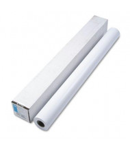 """HP Designjet 42"""" X 100 Ft., 7.4 mil, Instant-Dry Semi-Gloss Photo Paper Roll"""