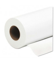 """HP Everyday Pigment Ink 42"""" X 100 Ft., 9.1 mil, Satin Photo Paper Roll"""