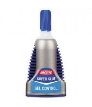 Loctite .14 oz Easy Squeeze Gel Super Glue