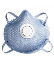 Moldex 2300 N95 Series Particulate Half-Face Mask Respirator, Medium/Large, 10/Box