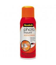 Scotch 10.25 oz Photo Mount Spray Adhesive