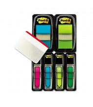 """Post-It 100 1"""" Flags, 96 1/2"""" Arrows, & 12 2"""" Filing Tab Value Pack"""