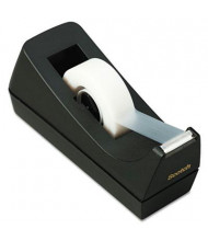 "Scotch Desk Top Tape Dispenser, Black, 1"" Core"