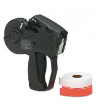 """Monarch Model 1136 Easy-Load Pricemarker Kit, 8-Character, 2-Line, 5/8"""" x 7/8"""""""