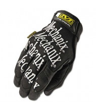 Mechanix Wear The Original Medium Work Gloves, Black