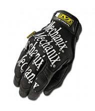 Mechanix Wear The Original Large Work Gloves, Black
