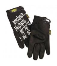 Mechanix Wear The Original XX-Large Work Gloves, Black